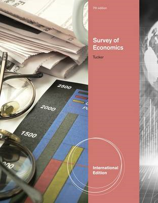 Survey of Economics (BOK)