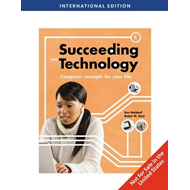 Succeeding with Technology (BOK)