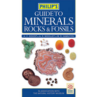 Philip's Guide to Minerals, Rocks and Fossils (BOK)
