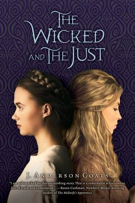 The Wicked and the Just (BOK)