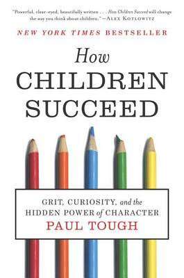 How Children Succeed (BOK)