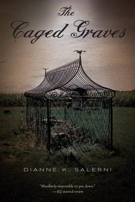 The Caged Graves (BOK)