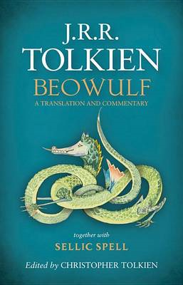 Beowulf: A Translation and Commentary (BOK)