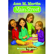 Main Street #10: Staying Together (BOK)