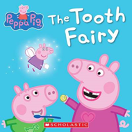 Peppa Pig: The Tooth Fairy (BOK)