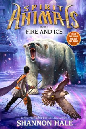Fire and Ice (BOK)