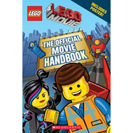 Lego Movie: The Official Movie Handbook (BOK)