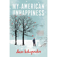 My American Unhappiness (BOK)