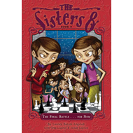 Sisters Eight Book 9 (BOK)