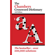 The Chambers Crossword Solver's Dictionary (BOK)