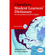 Chambers Student Learners' Dictionary (BOK)