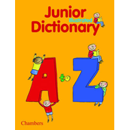 Chambers Junior Illustrated Dictionary (BOK)