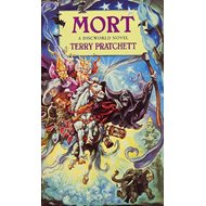 Mort Discworld Novel 4 (BOK)