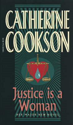Justice is a Woman (BOK)