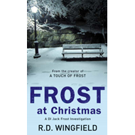 Frost At Christmas (BOK)