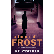Touch of Frost (BOK)