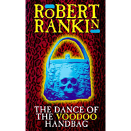 The Dance of the Voodoo Handbag (BOK)