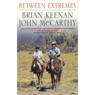 Between Extremes: A Journey Beyond Imagination (BOK)