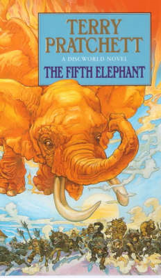 Fifth Elephant (BOK)