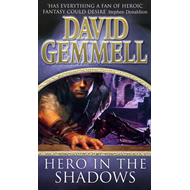 Hero in the Shadows (BOK)
