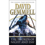 The Swords of Night and Day (BOK)