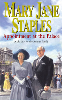Appointment at the Palace (BOK)