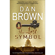 The Lost Symbol: (Robert Langdon Book 3) (BOK)