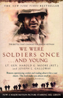 We Were Soldiers Once...and Young: The Battle That Changed the War in Vietnam (BOK)