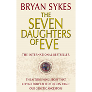 Seven Daughters Of Eve (BOK)