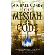 The Messiah Code (BOK)