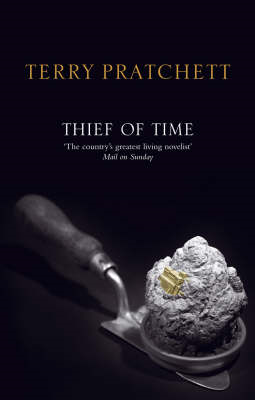Thief of Time (BOK)