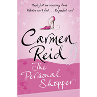 The Personal Shopper: (Annie Valentine Book 1) (BOK)