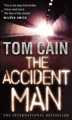 Accident Man (BOK)