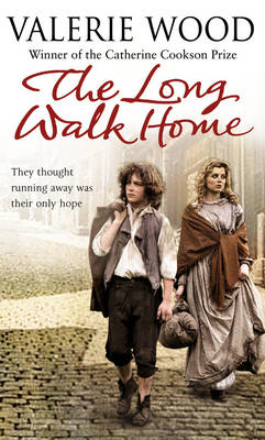 The Long Walk Home (BOK)
