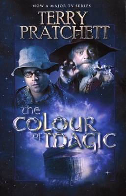 The Colour of Magic: (Discworld Novel 1) Omnibus (BOK)