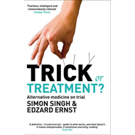 Trick or Treatment? (BOK)