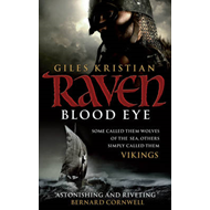 Raven: Blood Eye (Raven 1) (BOK)