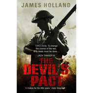 The Devil's Pact (BOK)