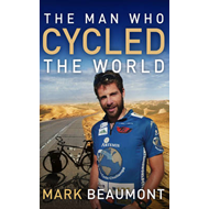 Man Who Cycled The World (BOK)