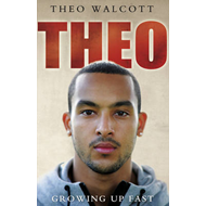 Theo: Growing Up Fast (BOK)