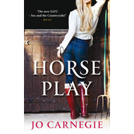 Horse Play: Churchminister Series 5 (BOK)