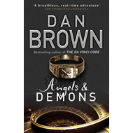 Angels And Demons: (Robert Langdon Book 1) (BOK)