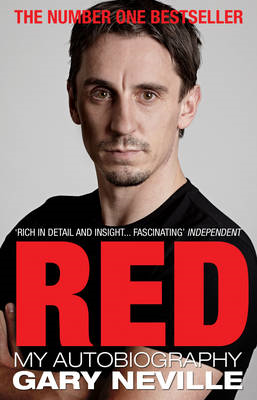 Red: My Autobiography (BOK)
