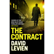 The Contract: Frank Behr Series 3 (BOK)