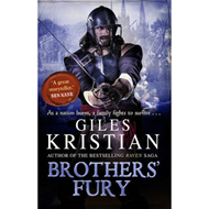 Brothers' Fury (BOK)