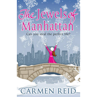 The Jewels of Manhattan (BOK)