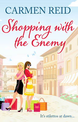 Shopping with the Enemy: (Annie Valentine Book 6) (BOK)