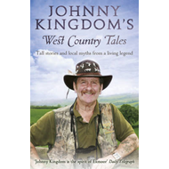 Johnny Kingdom's West Country Tales (BOK)