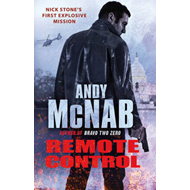 Remote Control: (Nick Stone Book 1) (BOK)