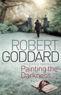 Painting the Darkness (BOK)